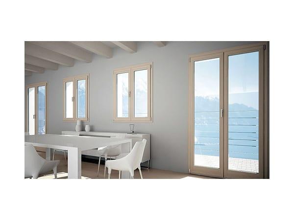 Infissi in alluminio modena costo sostituzione cambio - Cambiare finestre ...