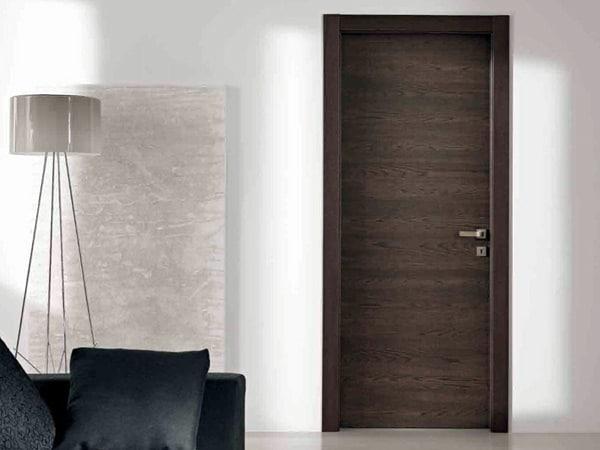 Porte interne moderne modena rivenditore garofoli gidea design decorate negozio - Porte interne moderne prezzi ...