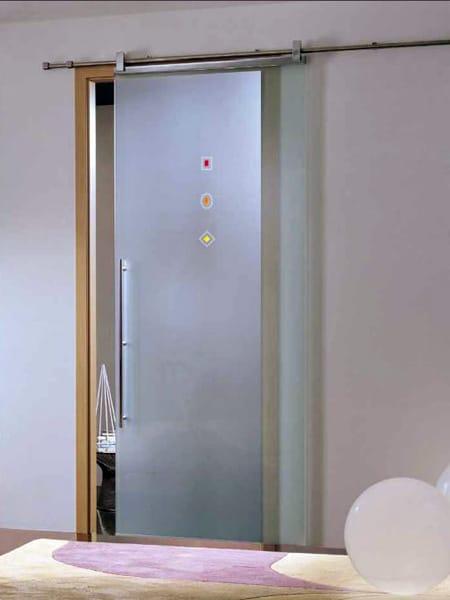 Vetrate modena infissi pareti porte di vetro scorrevoli design garofoli casa appartamento - Costo porta a scrigno ...