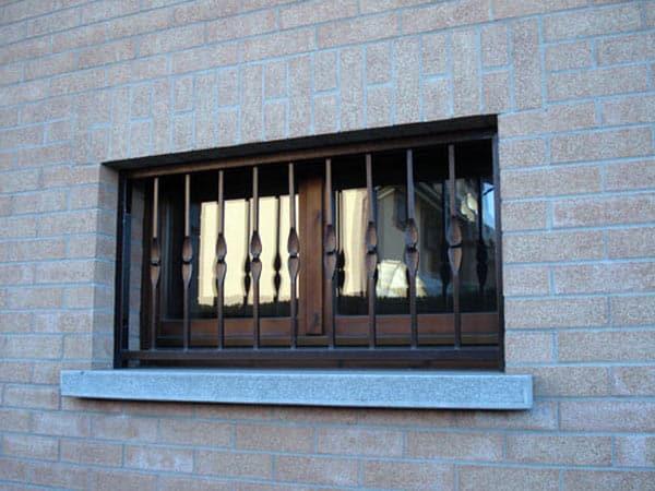 Vendita-grate-per-finestre-modena